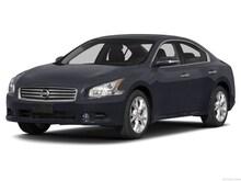2013 Nissan Maxima 3.5 SV 3.5 SV  Sedan
