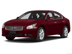 used 2013 Nissan Maxima 3.5 SV Sedan for sale in wallingford connecticut