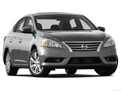 Under $10,000 for Sale in MIssion HIlls, CA 2013 Nissan Sentra I4 Sedan Used