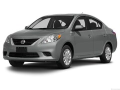 Pre-Owned 2013 Nissan Versa 1.6 SV Sedan for sale in CT