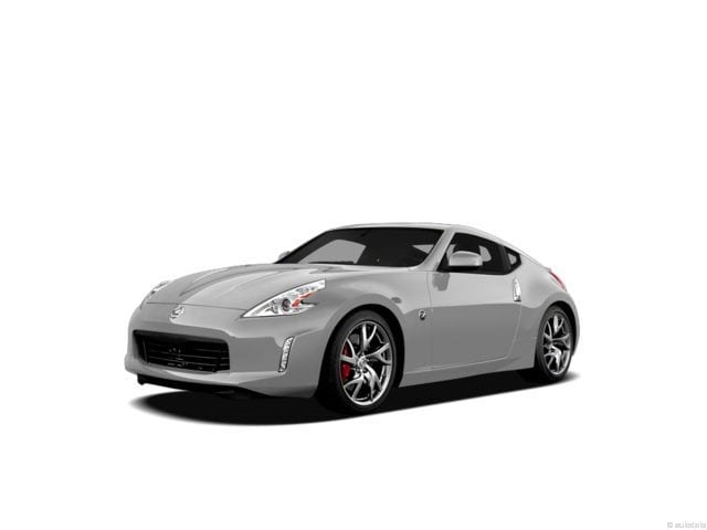 Genial 2013 Nissan 370Z Base Coupe
