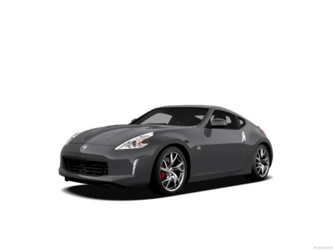 Used 2013 Nissan 370z For Sale Jackson Ms