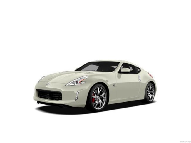 2013 Nissan 370Z NISMO Coupe