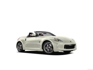 2013 Nissan 370Z Base Roadster in Hinesville, GA