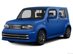 2013 Nissan Cube 1.8 SL Wagon