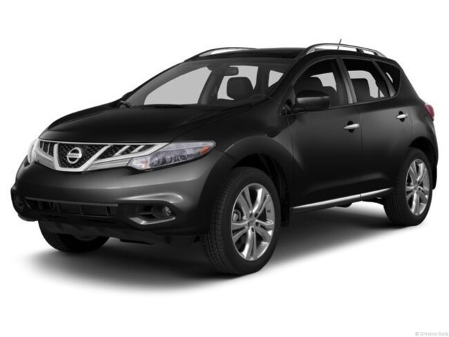 Used 2013 Nissan Murano For Sale in Las Vegas NV | Stock# TDW209019