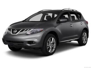 2013 Nissan Murano LE SUV