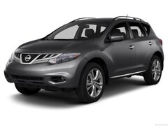 Used 2013 Nissan Murano S SUV For Sale in Bloomington, MN