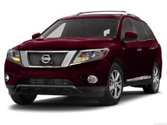 Bargain Used 2013 Nissan Pathfinder SV SUV 5N1AR2MMXDC624794 under $15,000 for Sale in Jackson, MS