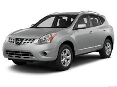 2013 Nissan Rogue SV SUV