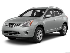2013 Nissan Rogue SL SUV