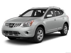 2013 Nissan Rogue SV w/SL Pkg SUV