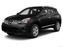 2013 Nissan Rogue S AWD SUV