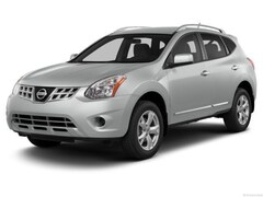 2013 Nissan Rogue AWD 4dr SV Alloy Wheels,Back-Up Camera Sport Utility