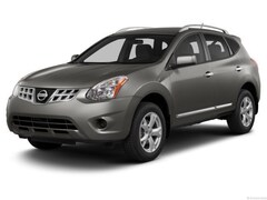 Pre-Owned 2013 Nissan Rogue SV SUV for sale in CT
