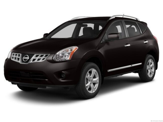 Used 2013 Nissan Rogue SV SUV for sale in Boston, MA