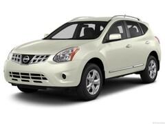 2013 Nissan Rogue SV AWD  SV