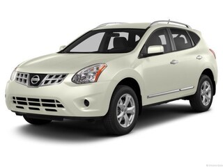 Used 2013 Nissan Rogue SV AWD  SV in Red Bank NJ