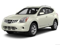 2013 Nissan Rogue SV AWD w/SL Pkg SUV
