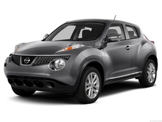 Discounted 2013 Nissan Juke S SUV for sale near you in Mesa, AZ