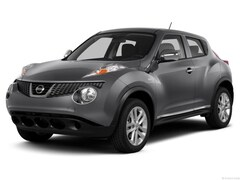 Pre-Owned 2013 Nissan Juke SUV for sale in Lima, OH