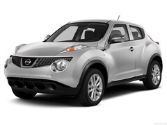 Used 2013 Nissan Juke SUV for sale in Tyler, TX