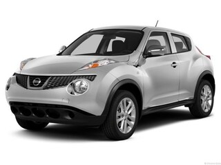 Used 2013 Nissan Juke SL SUV Houston