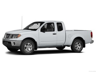 2013 Nissan Frontier SV Truck King Cab