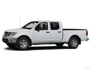 Used 2013 Nissan Frontier SV Truck Crew Cab for sale near you in Logan, UT