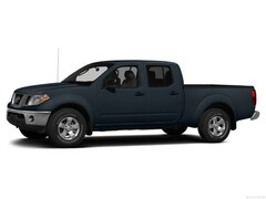 2013 Nissan Frontier SV Truck Crew Cab For Sale in Liberty, NY