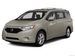 2013 Nissan Quest 3.5 SL Minivan/Van