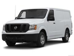 2013 Nissan NV Cargo NV2500 HD S V6 Van Cargo Van