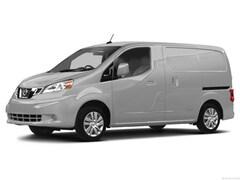 2013 Nissan NV200 S Van Compact Cargo Van