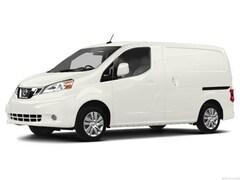 2013 Nissan NV200 SV I4 SV