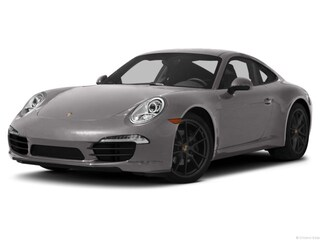 Pre-Owned 2013 Porsche 911 Carrera 2dr Cpe Coupe for sale in Houston, TX