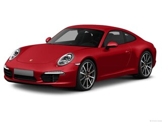 Used 2013 Porsche 911 Carrera S Coupe for sale in Irondale, AL