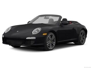 Used 2013 Porsche 911 Carrera S 2dr Cabriolet for sale in Irondale, AL