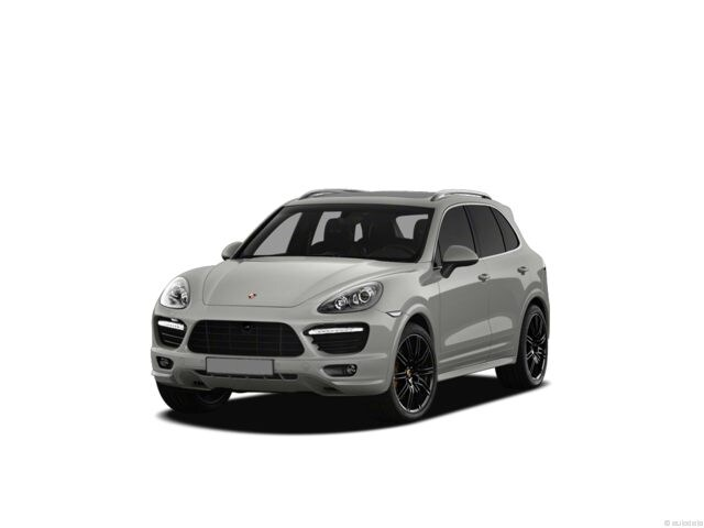 Used 2013 Porsche Cayenne GTS SUV for sale in Houston