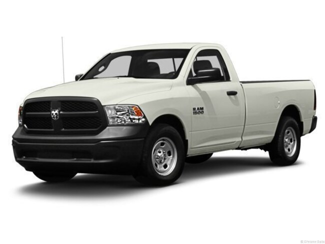 Pre-Owned 2013 Ram 1500 SLT Truck Regular Cab for sale in Lima, OH