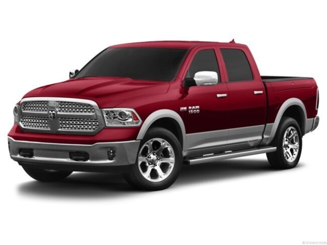 2013 Ram 1500 SLT Truck Quad Cab for sale in Sanford, NC at US 1 Chrysler Dodge Jeep