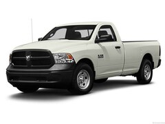 2013 Ram 1500 Tradesman Truck Regular Cab