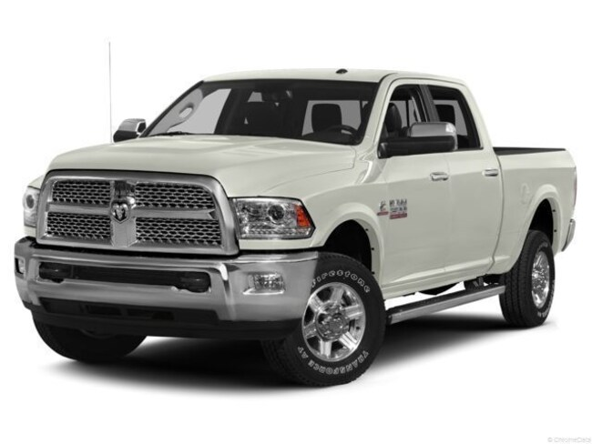 2013 Ram 2500 SLT Truck Crew Cab for sale in Sanford, NC at US 1 Chrysler Dodge Jeep