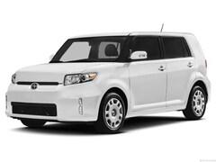 2013 Scion xB Wagon