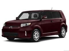 2013 Scion xB 5dr Wgn Auto 10 Series (Natl) *Ltd Avail* Wagon