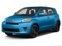 2013 Scion xD Base Hatchback