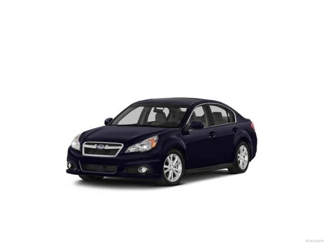 Used 2013 Subaru Legacy 2.5i Sedan in Keene NH