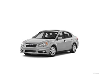 Used 2013 Subaru Legacy 2.5i Sedan NB190976A For Sale in Butler, PA