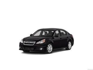 2013 Subaru Legacy 2.5i Premium w/All-Weather Pkg Sedan for sale in Pittsburgh, PA