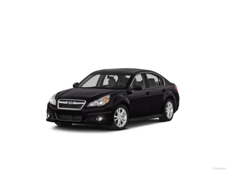 Used 2013 Subaru Legacy For Sale Bellevue Wa