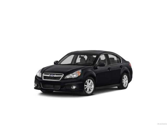 2013 Subaru Legacy 2.5i Premium Sedan